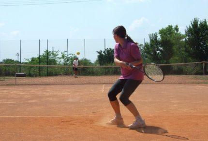 Ljubica tenis